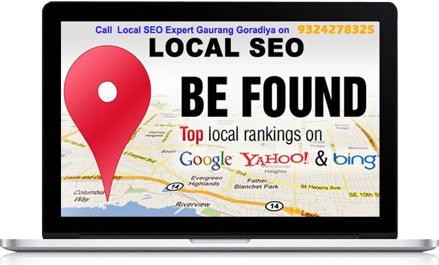 Local SEO specialist Mumbai, Best Local SEO Company in India, Local SEO Mumbai offers 100% Organic Local SEO Services